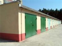 Относительно принятия в эксплуатацию самовольно построенных гаражей членами гаражных кооперативов