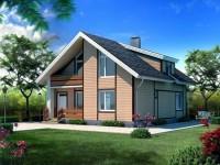 Дачные и садовые дома можно будет перевести в жилые дома.