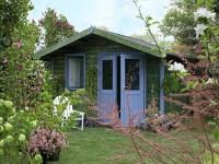 Садовые и дачные дома переводят в жилой фонд с возможностью прописки.