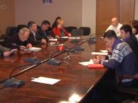 Общественность победила чиновников облсовета по проекту «БТИ и их друзья».