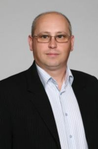 Чайка Александр. Специалист по инвентаризации.