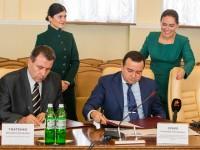 Первые в Украине местные советы получили полномочия ГАСК! Дружковка и Красный Лиман Донецкой области.