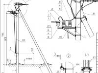 Проектируем сети электроснабжения.